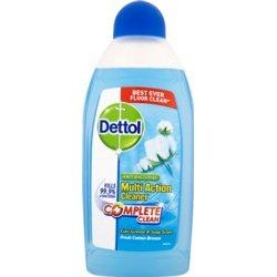 6-x-dettol-multi-action-nettoyant-tout-usage-frais-coton-breeze-450-ml-chaque
