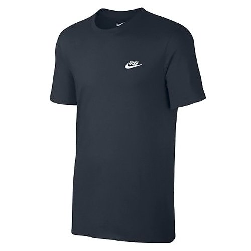 Nike Club Futura Embroidered Tee