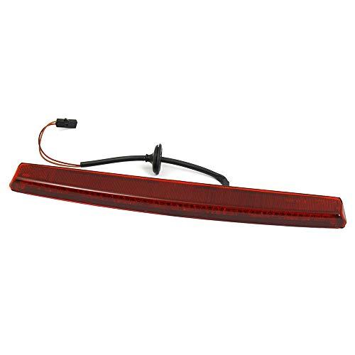 Seat 1M6945097 Zusatzbremsleuchte dritte Bremsleuchte (24x LED), Breite: 34.1 cm