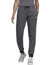new arrival e03ef afea5 adidas Essentials - Pantaloni Colorati, Donna, Pantalone, Essentials Color  Block Pants, Dark
