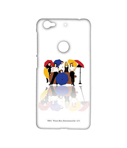 MC SID RAZZ Frriens TV Series I ll be There for You- Sublime Case for LeEco Le 1s Officially Licensed by Warner Bros, USA