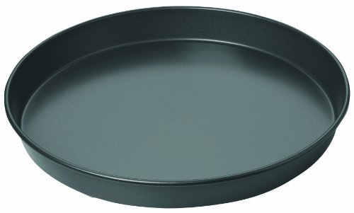 Chicago Metallic Non Stick 14-Inch Deep Dish Pizza Pan by CHICAGO METALLIC