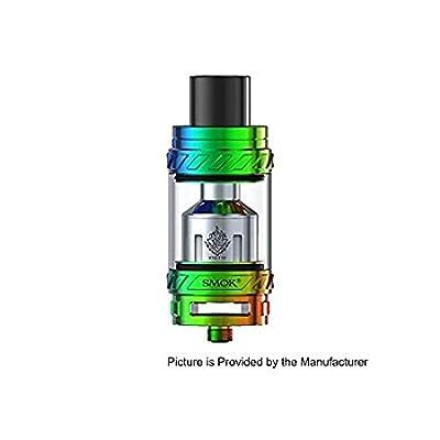 Genuine Brand New SMOK TFV12 Cloud Beast King TFV12 RBA With Authentication Code (Rainbow) von SMOK-B.N.D