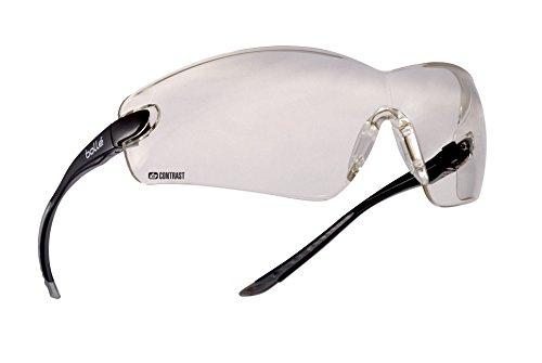 Bolle Cobra Sicherheit Brille Kontrast