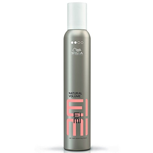 EIMI NATURAL VOLUME BLOW DRY LIGHT HOLD VOLUMISING MOUSSE 300ml by EIMI -