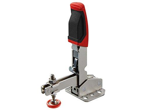 Preisvergleich Produktbild Bessey STC-VH20 Senkrechtspanner mit offenem Arm und waagerechter Grundplatte STC-VH /35, Multi, Einheitsgröße