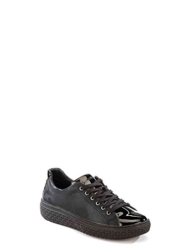 Lumberjack SW35805 001 Q74 Sneakers Donna Nero