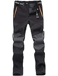 invicto x material seleccionado límpido a la vista Amazon.es: pantalon montaña mujer - 3XL: Deportes y aire libre