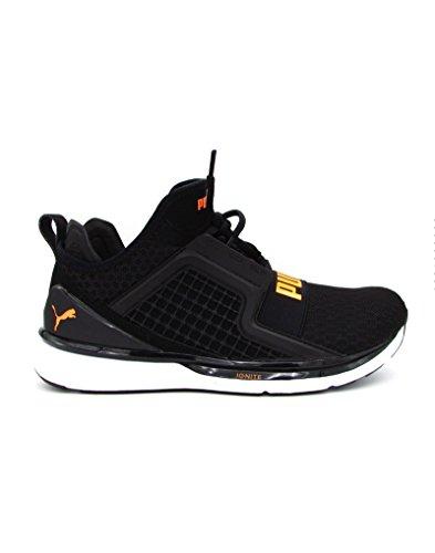 Puma 189495-12 Sneaker Man Black 46