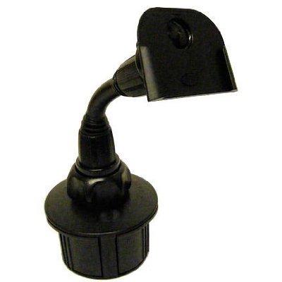 DURAGADGET Support voiture GPS / Sat Nav pour TomTom One XL Classic Edition / vérsion classique - fixation sur porte gobelet 5055324609458