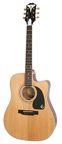 Epiphone Pro-1 Ultra Acoustic/Electric - Natur