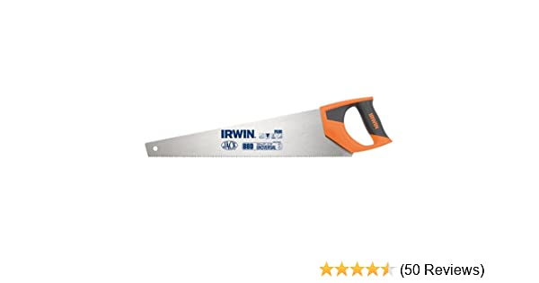22 Irwin Jack First Fix 880 Plus Universal Handsaw 550mm