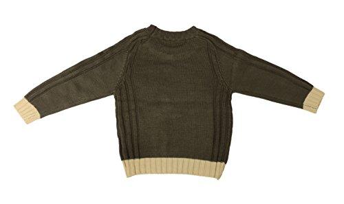 Offspring Full Sleeves Sweater