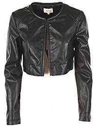 Amazon.it  KOCCA - Giacche e cappotti   Donna  Abbigliamento c171764d5eb