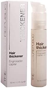 THECOSMETIC REPUBLIC Hair Thickener, 50 ml