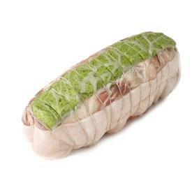 Carré de bœuf - Traiteur - Rôti - Roulé d'épaule d'agneau maître d'hôtel - 800g - Livraison en colis réfrigéré 48h