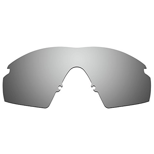 bd8c673376 ACOMPATIBLE Lentes de Repuesto para Oakley M Frame Strike (1999 año) Gafas  de Sol