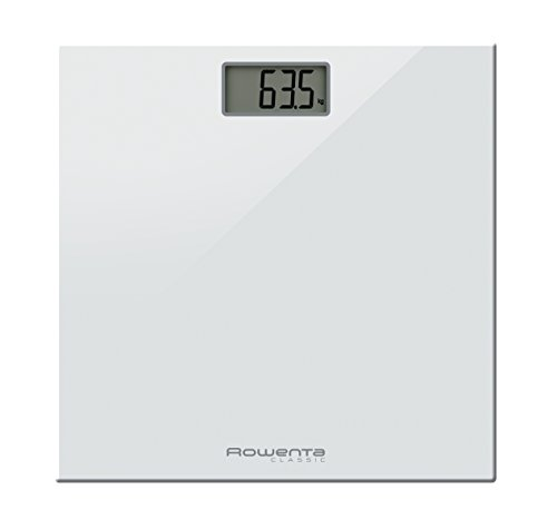 Rowenta Classic Electronic personal scale Rectángulo