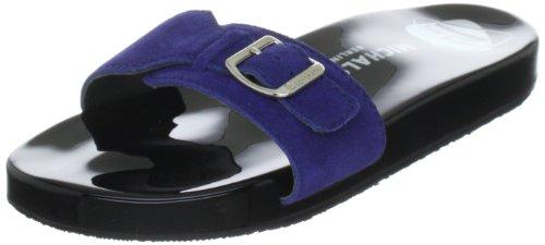 Michalsky Mules 1012930, Chaussures mixte adulte Bleu-TR-E1-123
