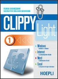 Clippy light. Per gli Ist. Professionali per i servizi commerciali: 1