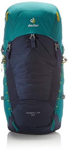 Deuter Speed Lite 32 Rucksack, Navy-Alpinegreen, 66 cm
