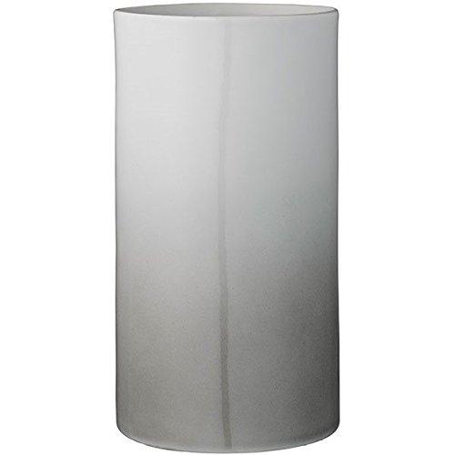 Bloomingville Gradient Vase Gris 13 x 24 cm