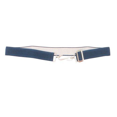 adult-men-britwearr-plain-adjustable-elastic-s-hook-snake-belt-made-in-uk-main-colournavy