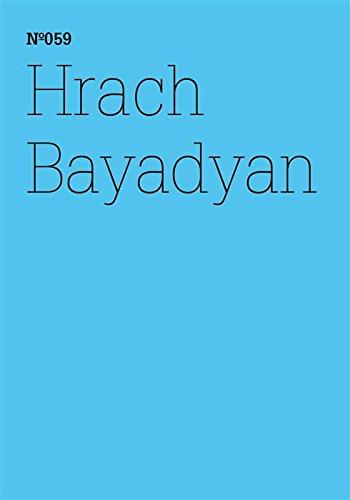 Hrach Bayadyan: Postsowjetisch werden (dOCUMENTA (13): 100 Notes - 100 Thoughts, 100 Notizen - 100 Gedanken # 059) (dOCUMENTA (13): 100 Notizen - 100 Gedanken 59) (German Edition) por Hrach Bayadan