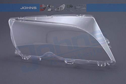 Johns - Glace transparente pour phares principaux - 20 08 10-29, droite