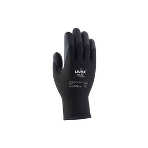 Uvex 60593 11 Unilite Gants de sécurité thermiques Taille : 11 Noir