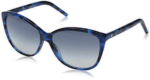 Marc Jacobs Damen MARC 69/S U3 U1T 58 Sonnenbrille, Bluette Havana/Grey Sf,