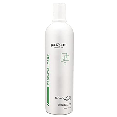 Postquam Astringent Facial Toner for Oily Skin, 500 ml