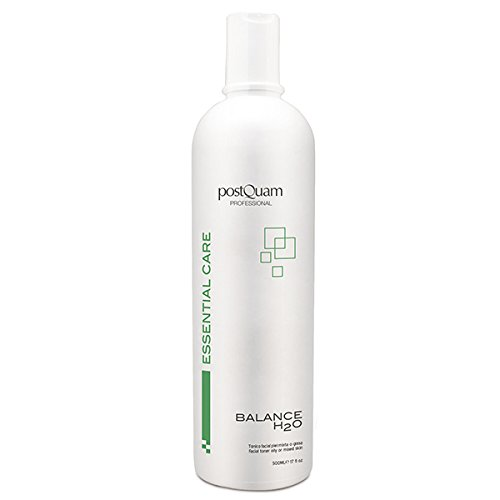 Postquam Face Toner for Oily or Combination Skin 500 ml by PostQuam