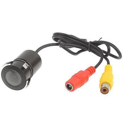 Waterproof Night Vision Car Rear View Reverse Parking Camera 170* For Toyota Innova