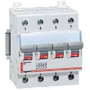 Legrand - Interrupteur sectionneur - 4 poles - 40A - 400V - 004367