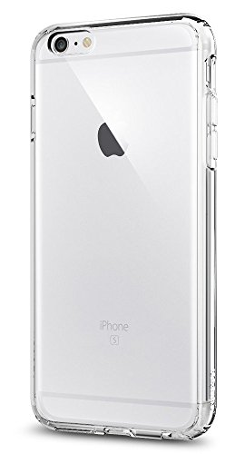 Spigen-Ultra-Hybrid-Funda-para-iPhone-66S-TPU-transparente