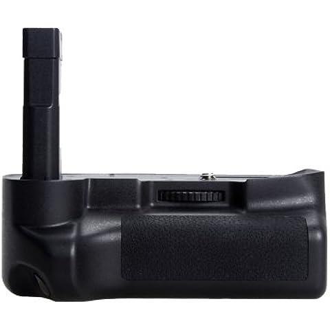 Phottix BG-3100 - Empuñadura para cámaras digitales Nikon