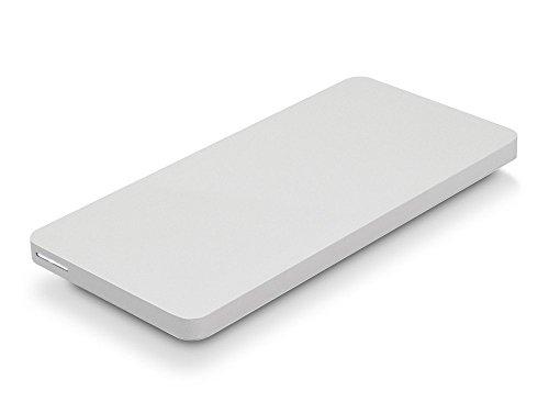 OWC Envoy Pro Tragbares, Bus-betriebenes USB 3.0Gehäuse für Apple Flash SSDs Juni 2013 - aktuelle Mac-Modelle
