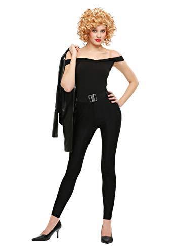 Fett Bad Sandy Damen Kostüm - - Sandy Kostüm Fett