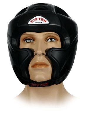 Top Ten Kopfschutz Jochbeinschutz