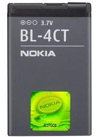 Nokia BL-4CT Batterie (Nokia 5310) 860 mAh Li-Ion