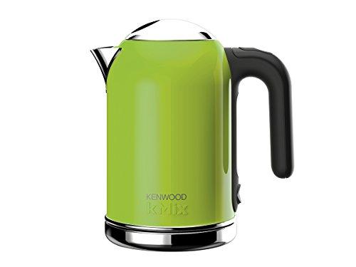 Kenwood SJM 020GR New Mix Wasserkocher Pop Art, grasgrün