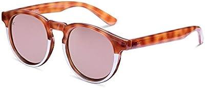 Wolfnoir Hathi, Gafas de Sol Unisex, Bicome Pink