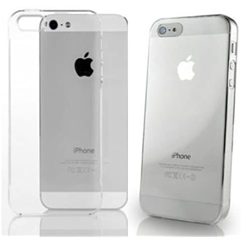 Funda de Silicona Premium para Apple iPhone 5 / 5S