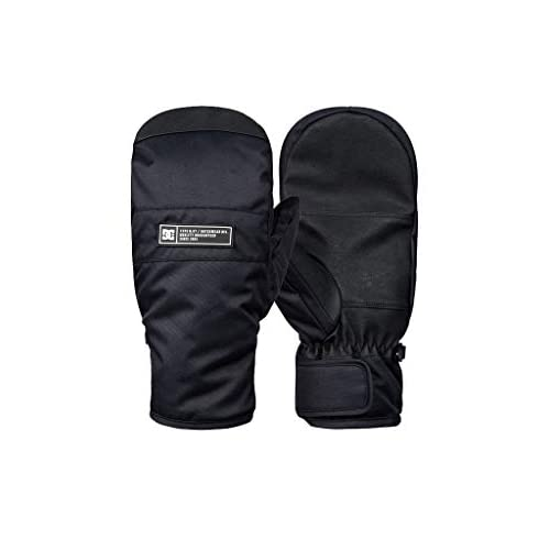 31hUpAASrUL. SS500  - DC Shoes Men's Franchise Mitt Mittens