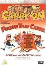 Carry On Follow That Camel (Special Edition)