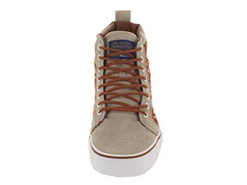 Vans Sk8-hi Mte, Sneakers Alte Unisex Per Adulto Multicolore