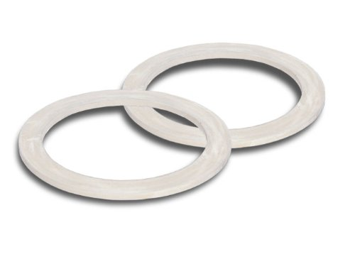 Oster 004900-050-000 - Pack of 2 sealing rings (rubber washers)