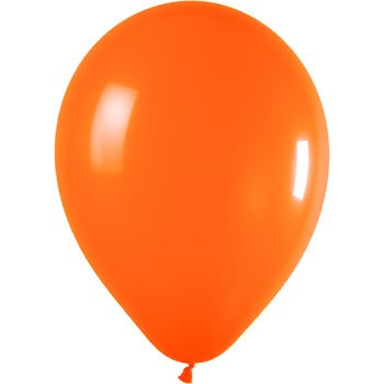 25-x-10-inch-latex-orange-wedding-balloons