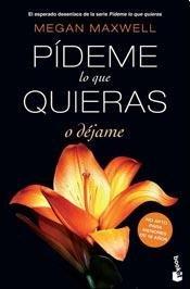 Pideme Lo Que Quieras [Pdf/ePub] eBook